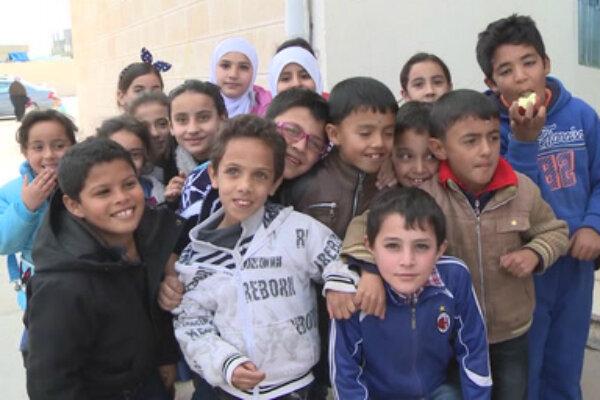 نبذة عن مشروعات برنامج الأغذية العالمي في الأردن