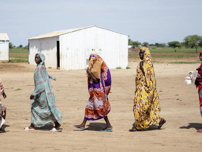 صورة: برنامج الأغذية العالمي/محمد صلاح