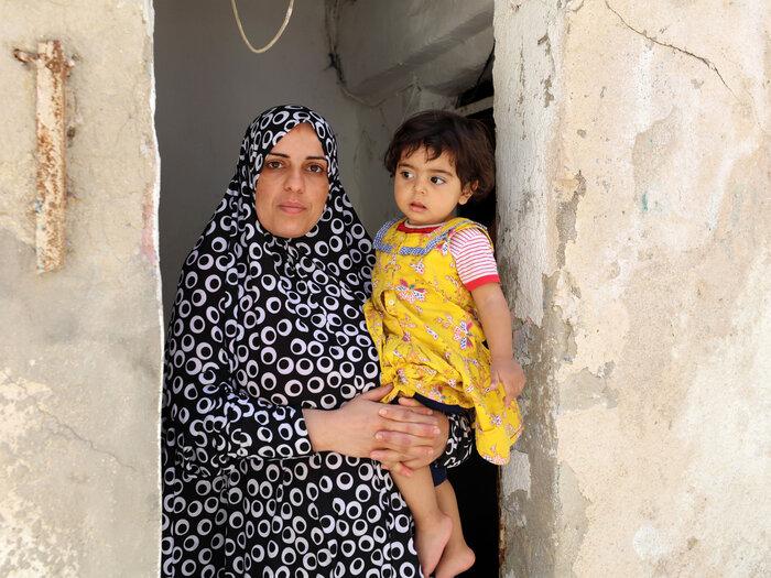 صورة: برنامج الأغذية العالمي/محمد بطاح