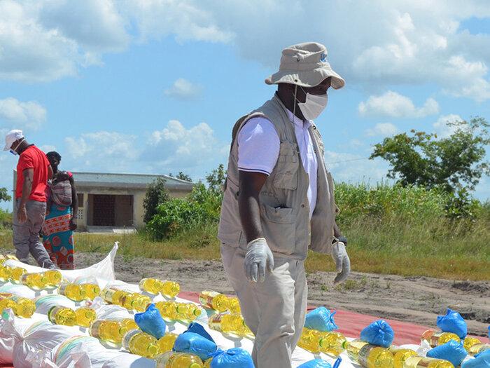 صورة: برنامج الأغذية العالمي/رفايل كامبوس