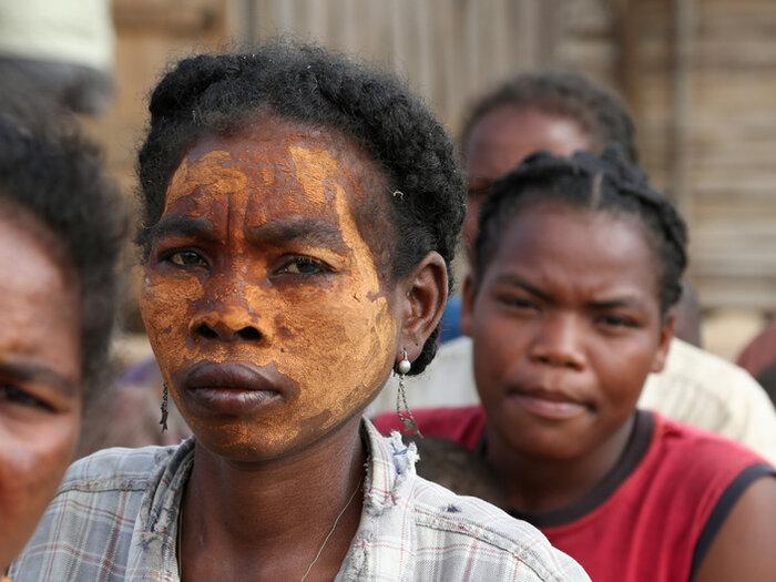 women Madagascar