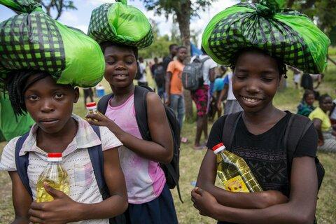 12 أمراً لا تعرفهم عن برنامج الأغذية العالمي
