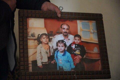 """صوت من حلب، سوريا: """"كل يوم يأتي يكون أسوأ من سابقه."""""""