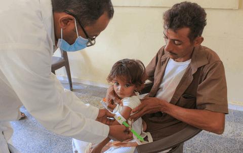 برنامج الأغذية العالمي: مجاعة وشيكة تلوح في الأفق باليمن