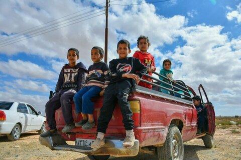 مصر: كيف تمكنت الأسر في إحدى القرى النائية من بناء مدرسة مجتمعية