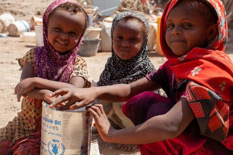 الأسر على شفا المجاعة في اليمن ولا يمكنها الانتظار