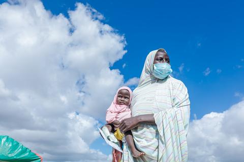 تقرير برنامج الأغذية العالمي: جائحة كوفيد-19 قوضت مكاسب القضاء على الجوع، لكنها قدمت دروسًا يمكنها أن تحيي هدف القضاء التام على الجوع