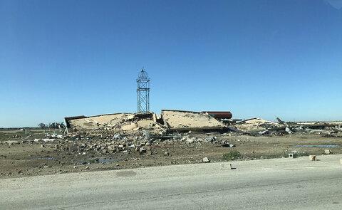 فرص تحقيق السلام في العراق