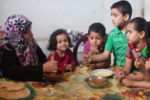 10 نصائح من برنامج الأغذية العالمي من أجل صحة أفضل في شهر رمضان المبارك