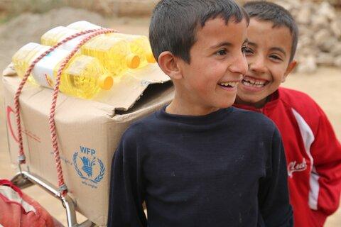 9 حقائق ينبغي معرفتها عن برنامج الأغذية العالمي والأمم المتحدة