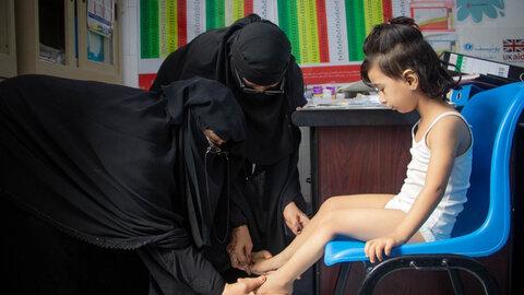 اليمن: الاستجابة لجائحة كورونا في أسوأ أزمة إنسانية في العالم