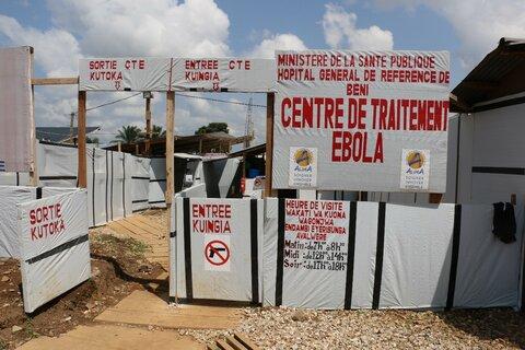 الدروس المستفادة من استجابة البرنامج لفيروس إيبولا من أجل التعامل مع فيروس كورونا (كوفيد-19)
