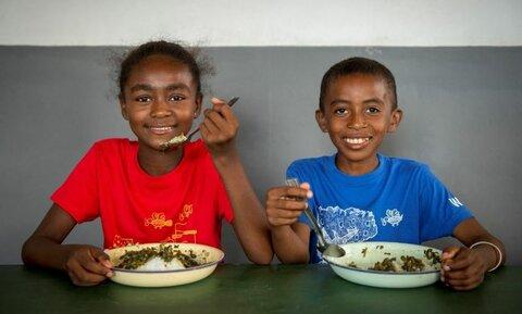 50 مليون وجبة للأسر المحتاجة