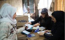 ألمانيا تساعد في تقديم الدعم للاجئين المحتاجين من الأفغان والعراقيين في إيران