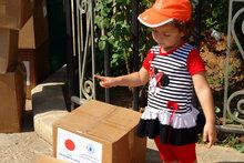 اليابان تساعد برنامج الأغذية العالمي في توفير المساعدات الغذائية للفئات الأشد احتياجاً في منطقة الشرق الأوسط وشمال أفريقيا