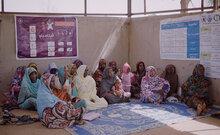 الاتحاد الأوروبي يدعم السودان في الأوقات الصعبة