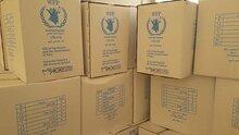 إيطاليا تساعد برنامج الأغذية العالمي في إيصال المساعدات الغذائية إلى الفئات الأشد ضعفًا واحتياجًا في ليبيا