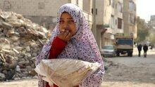المزيد من السوريين يقعون في براثن الجوع والفقر أكثر من أي وقت مضى
