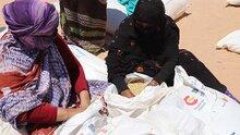 إسبانيا و11 من الأقاليم التابعة لها تقدم الدعم للاجئين الصحراويين الذين يواجهون أزمة كوفيد-19 في الجزائر