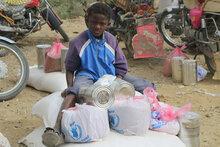 برنامج الأغذية العالمي يطالب باتخاذ الإجراءات اللازمة بعد الكشف عن سوء استخدام المساعدات الغذائية المخصصة للمحتاجين في اليمن