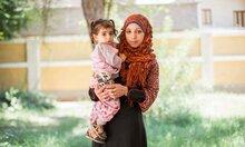 برنامج الأغذية العالمي يطلق شراكة جديدة لدعم الأمهات والأطفال في وقت أزمة فيروس كورونا المستجد بالتعاون مع وزارة التضامن الاجتماعي