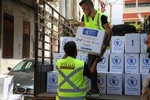 المدير التنفيذي لبرنامج الأغذية العالمي يتعهد بتقديم الدعم للبنان وشعبه في ظل الصدمات المتعددة التي تواجهها البلاد