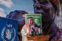 المملكة العربية السعودية تقدم التمور لدعم التغذية المدرسية في جنوب السودان