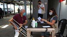 برنامج الأغذية العالمي يقدم مساعدات نقدية إلى 50,000  شخص تضرروا من انفجار مرفأ بيروت