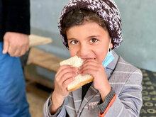 وزارة التربية العراقية وبرنامج الأغذية العالمي يخططان لتوسيع نطاق التغذية المدرسية للوصول لنحو 3.6 مليون طفل