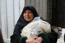 منحة يابانية تدعم توفير المساعدات الغذائية المقدمة من برنامج الأغذية العالمي إلى سوريا