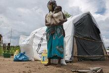 تقرير الأمم المتحدة: عام الجائحة يشهد ارتفاعاً في معدلات الجوع في العالم