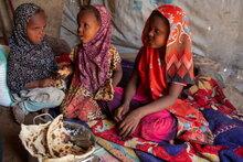 برنامج الأغذية العالمي يوسع نطاق دعمه في اليمن ليشمل مناطق معرضة لخطر المجاعة