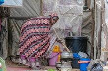 منظمة الأغذية والزراعة (الفاو) وبرنامج الأغذية العالمي يحذران من الارتفاع الهائل في معدلات الجوع الحاد في أكثر من 20 بلدًا ويدعوان لاتخاذ إجراءات عاجلة وواسعة النطاق لتفادي ارتفاع معدلات الجوع والتعرض لخطر المجاعة