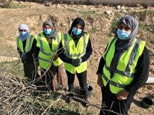 وسط نقص المياه في العراق ، تدعو منظمة الأغذية والزراعة والصندوق الدولي للتنمية الزراعية وبرنامج الأغذية العالمي إلى اتخاذ إجراءات في يوم الغذاء العالمي لمساعدة المجتمعات المحلية على مواجهة تغير المناخ