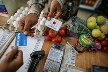 اليابان تدعم برنامج الأغذية العالمي لتوفير الغذاء للفلسطينيين المحتاجين في قطاع غزة