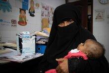 تقرير جديد: اليمن يشهد عودة انعدام الأمن الغذائي إلى مستويات مقلقة للغاية