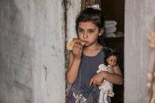 ألمانيا تدعم برنامج الأغذية العالمي لإعادة تقديم المساعدات الغذائية بشكل كامل للأسر الفلسطينية الأشد احتياجاً وتصبح ضمن أكبر الجهات المانحة لفلسطين