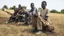 إيصال المساعدات الإنسانية أمر بالغ الأهمية لإنقاذ الأرواح في منطقة الساحل الأفريقي  الوسطى مع احتدام النزاع