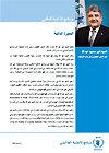 السيرة الذاتية للسيد أمير عبد الله، نائب المدير التنفيذي