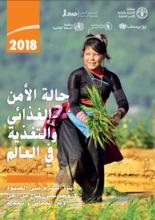 تقرير حالة الأمن الغذائي والتغذية في العالم لعام 2018