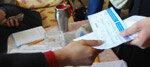 أسئلة وأجوبة بشأن مساعدات برنامج الأغذية العالمي للاجئين السوريين في مصر
