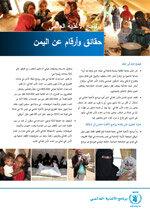 حقائق وأرقام عن اليمن