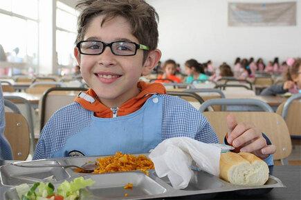 مبادرة الشرق الأوسط وشمال أفريقيا للوجبات المدرسية والحماية الاجتماعية
