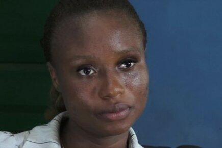"""""""أنا ناجية من فيروس الإيبولا، هذه هى قصتى"""""""