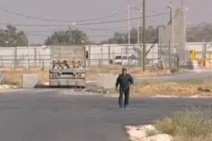 الوضع الغذائي في فلسطين (مايو/أيار 2006)
