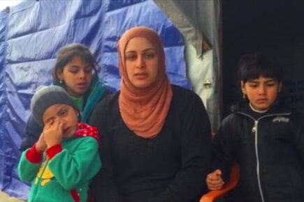 #أنا_سوري: هذه هي قصتي..تضامن معي وشاركها