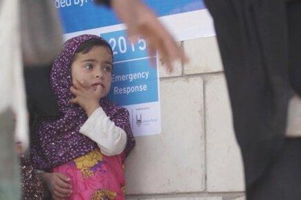 برنامج الأغذية العالمي يصل إلى اليمنيين الجوعى على الرغم من التحديات الأمنية