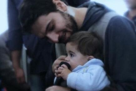 الفنان سامي يوسف يدعم حملة برنامج الأغذية العالمي الرمضانية