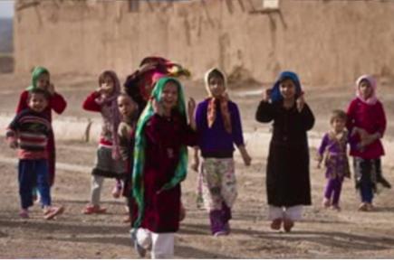 نبذة عن أنشطة برنامج الأغذية العالمي في إيران