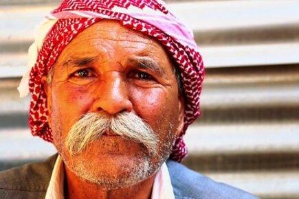 العراق: الأسر اليزيدية النازحة على أعتاب الشتاء القارس